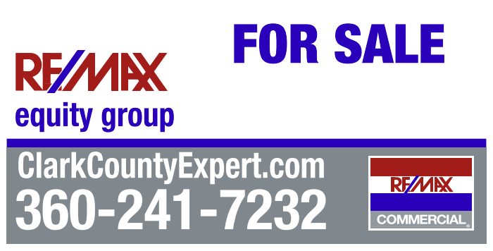 Commercial Real Estate For Sale Vancouver WA, with Brokers John Slocum and Kathryn Alexander of REMAX Vancouver Washington