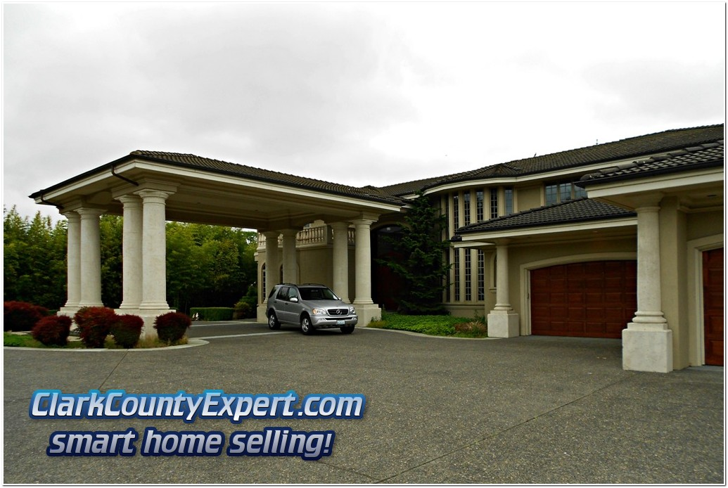 Luxury Columbia River Waterfront Home at SE 17th St Vancouver WA