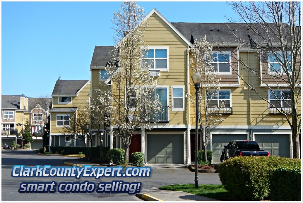 1735 SE Cutter Ln, Vancouver WA - Cute Northwynd Condos For Sale at http://www.clarkcountyexpert.com, Listed by John Slocum, Realtor(r)