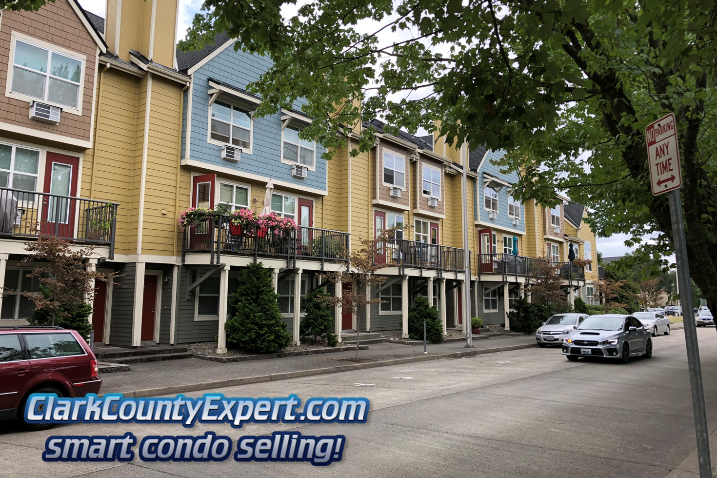Condos for sale at Shorewood West in Vancouver WA