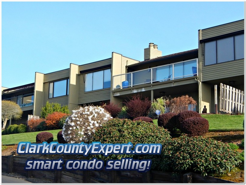Condos for sale at Riverside East Condos in Vancouver WA