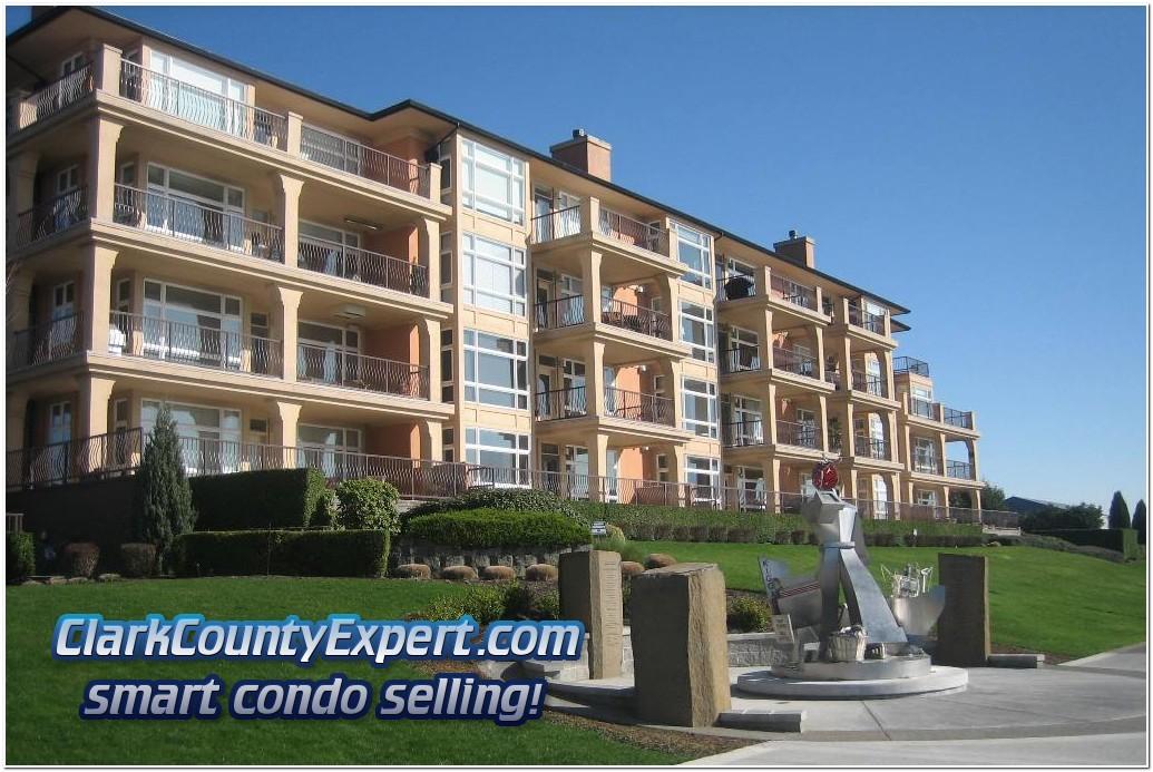 Meriwether Luxury Waterfront Condos For Sale Vancouver WA - Condos condominiums